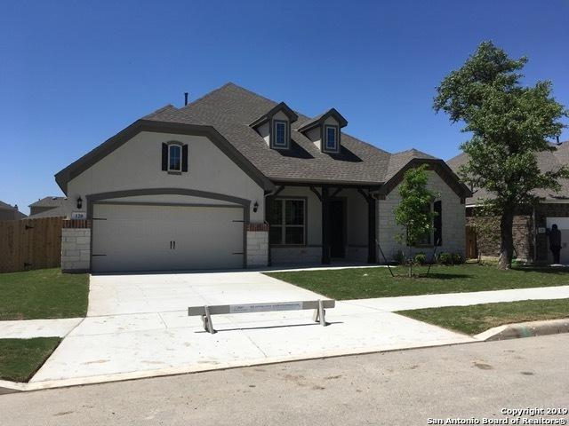 120 Noble Wds, Boerne, TX 78006 (MLS #1351379) :: Alexis Weigand Real Estate Group