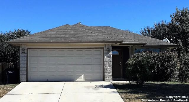 2131 Bentwood Dr, New Braunfels, TX 78130 (MLS #1351450) :: Alexis Weigand Real Estate Group
