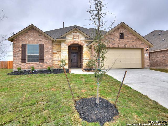 650 Ridgeglen, New Braunfels, TX 78130 (MLS #1351603) :: Alexis Weigand Real Estate Group