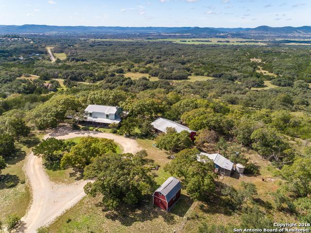 507 Blackjack Hollow, Utopia, TX 78884 (MLS #1351637) :: NewHomePrograms.com LLC