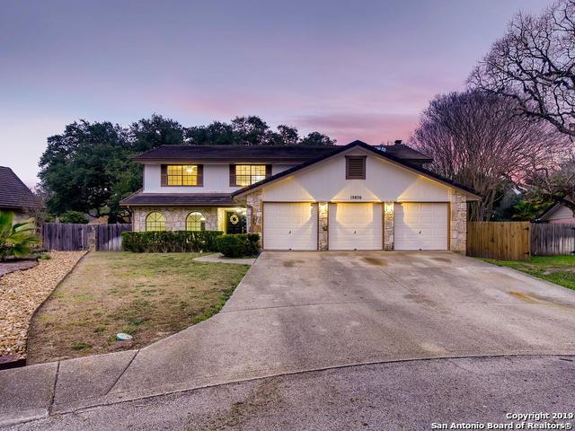 19806 Encino Valley Circle, San Antonio, TX 78259 (MLS #1351696) :: Exquisite Properties, LLC