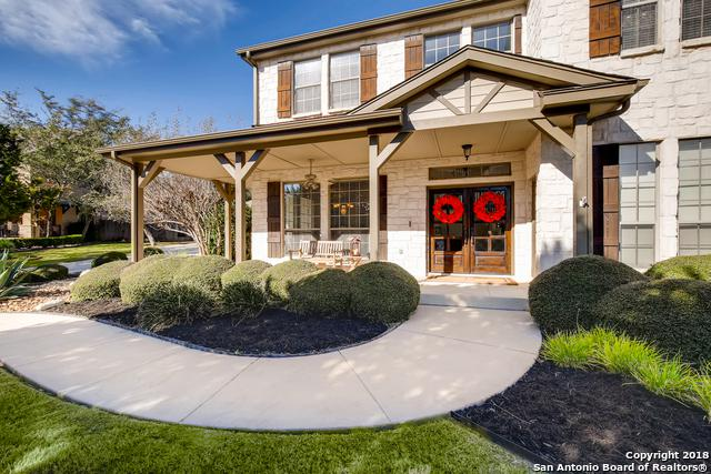 8245 Colonial Woods, Boerne, TX 78015 (MLS #1351698) :: Alexis Weigand Real Estate Group