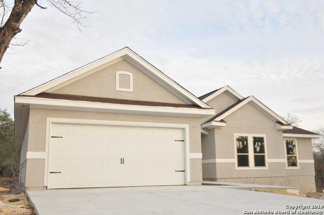 285 Eaglerock, Poteet, TX 78065 (MLS #1352326) :: Exquisite Properties, LLC