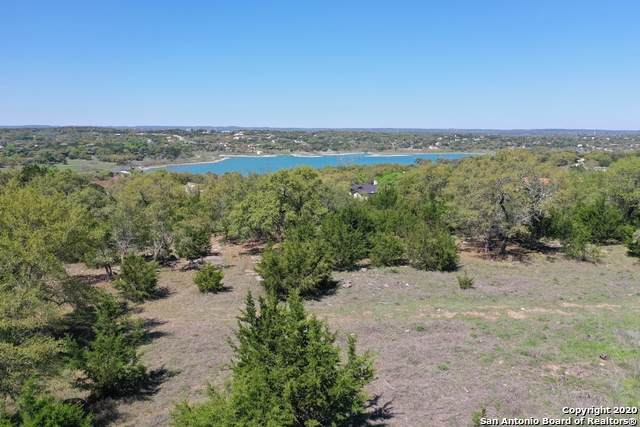 2285 Bella Vista, Canyon Lake, TX 78133 (MLS #1353088) :: 2Halls Property Team | Berkshire Hathaway HomeServices PenFed Realty
