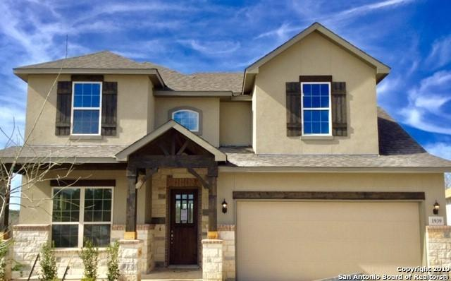 1939 Pillard Summit, San Antonio, TX 78245 (MLS #1353503) :: The Mullen Group | RE/MAX Access