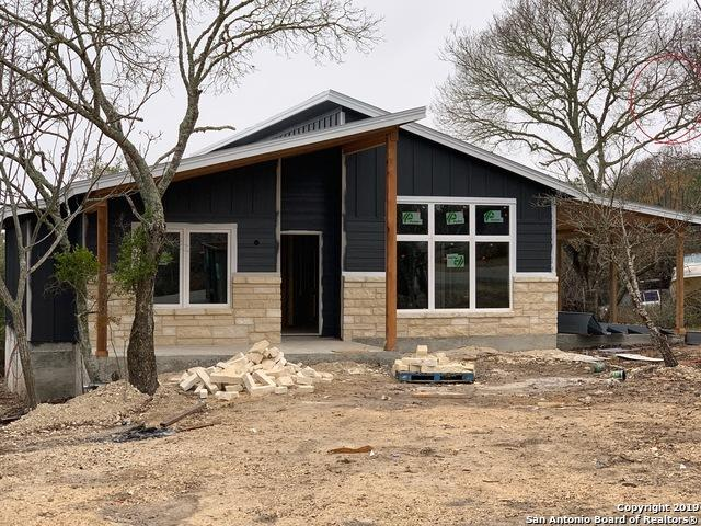 1240 Canyon Shores, Canyon Lake, TX 78133 (MLS #1354625) :: Tom White Group