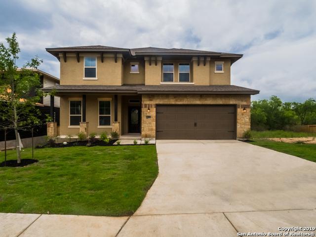 14122 Santa Anna Way, San Antonio, TX 78253 (MLS #1355238) :: BHGRE HomeCity