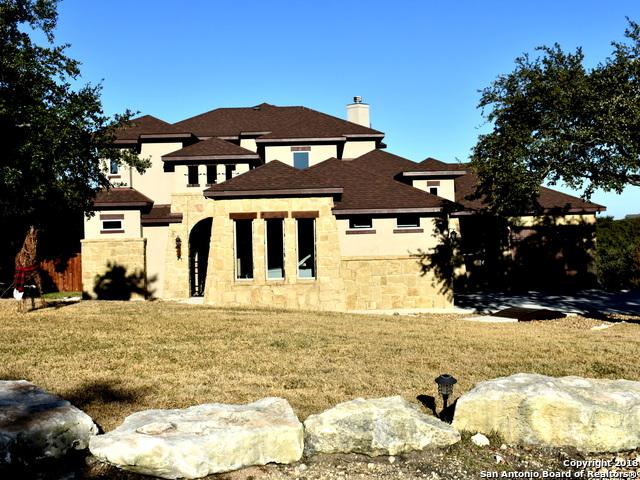 1207 Silent Hollow, San Antonio, TX 78260 (MLS #1355346) :: Carter Fine Homes - Keller Williams Heritage
