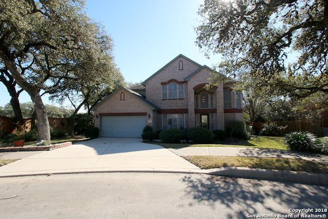 2714 Redstone Woods, San Antonio, TX 78259 (MLS #1355730) :: Alexis Weigand Real Estate Group