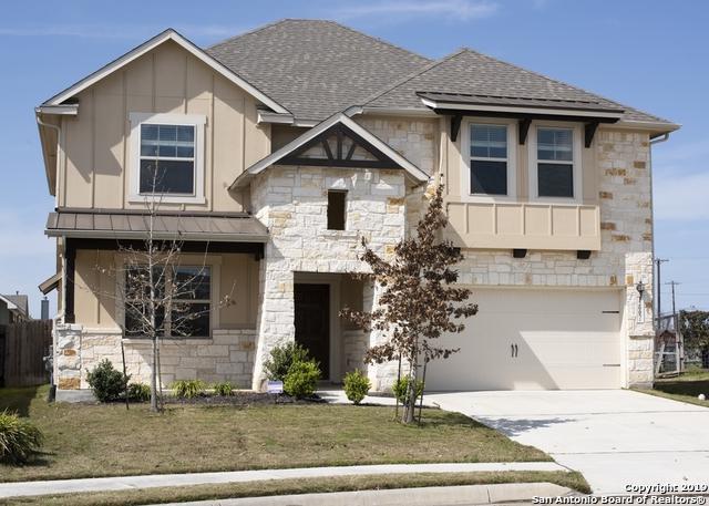 12007 Rockroot, Schertz, TX 78154 (MLS #1356095) :: The Mullen Group   RE/MAX Access