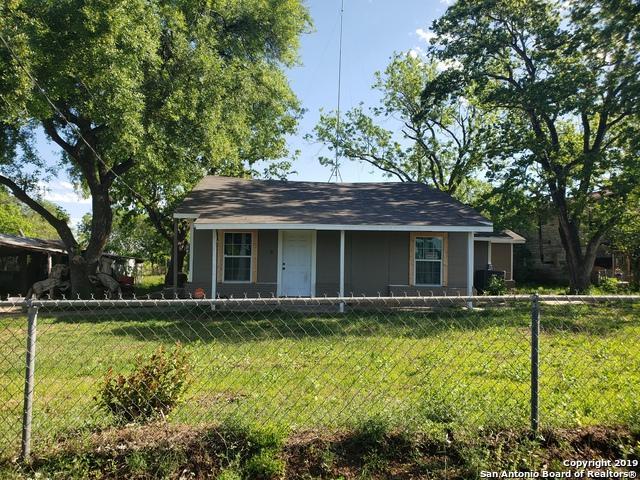 7339 Schultz Rd, Elmendorf, TX 78112 (MLS #1356164) :: Alexis Weigand Real Estate Group