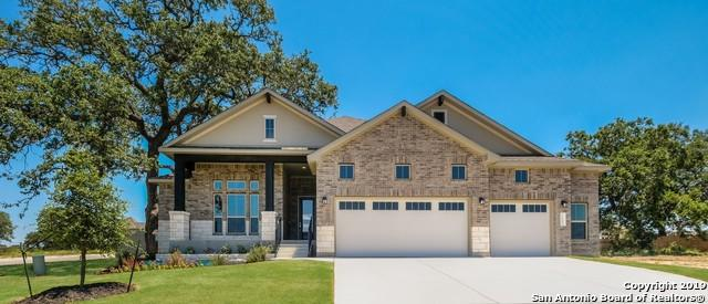 1303 Yaupon Loop, New Braunfels, TX 78132 (MLS #1356191) :: Alexis Weigand Real Estate Group