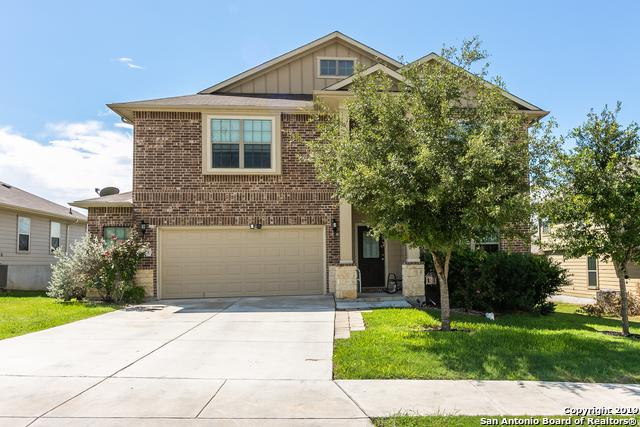 5609 Devonwood St, Cibolo, TX 78108 (MLS #1356345) :: Alexis Weigand Real Estate Group