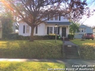 340 Wildrose Ave, Alamo Heights, TX 78209 (MLS #1356738) :: Carter Fine Homes - Keller Williams Heritage