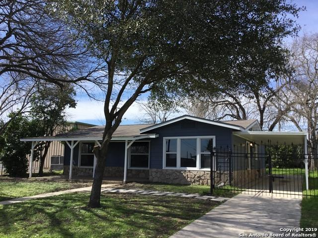 407 Bushick Dr, San Antonio, TX 78223 (MLS #1357041) :: Exquisite Properties, LLC