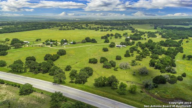 9437 W Us Highway 290, Hye, TX 78635 (MLS #1357496) :: The Mullen Group | RE/MAX Access