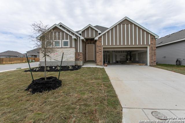 10503 Rosalina Loop, San Antonio, TX 78109 (MLS #1357567) :: Exquisite Properties, LLC