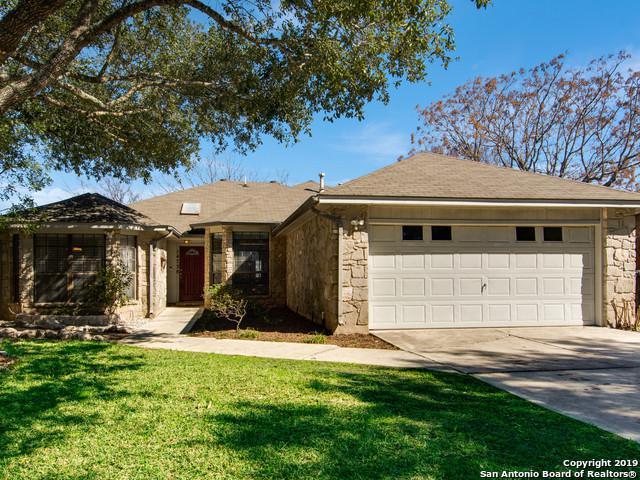 14738 Highland Ridge, San Antonio, TX 78233 (MLS #1358006) :: Alexis Weigand Real Estate Group