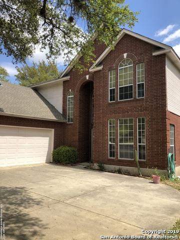 16618 Worthington, San Antonio, TX 78248 (MLS #1358080) :: Carter Fine Homes - Keller Williams Heritage