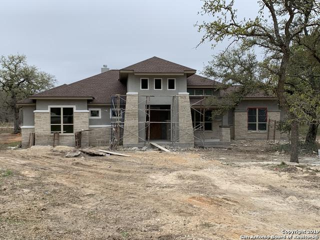 125 Bobcat Bend, La Vernia, TX 78121 (MLS #1358311) :: The Mullen Group | RE/MAX Access