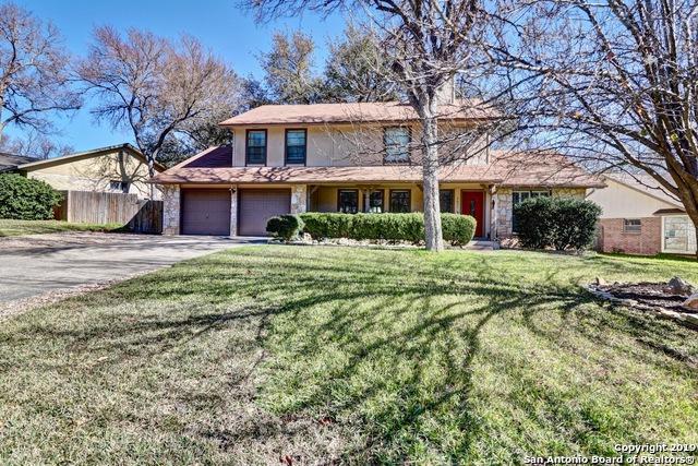2651 Pebble Bow, San Antonio, TX 78232 (MLS #1358565) :: Alexis Weigand Real Estate Group