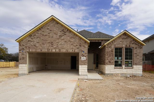 15714 La Subida Trail, San Antonio, TX 78023 (MLS #1358608) :: Exquisite Properties, LLC