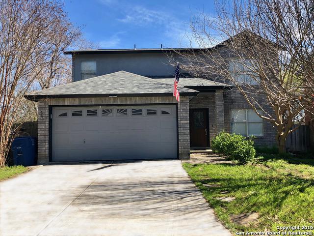 9758 Quiet Lk, San Antonio, TX 78254 (MLS #1358990) :: Exquisite Properties, LLC