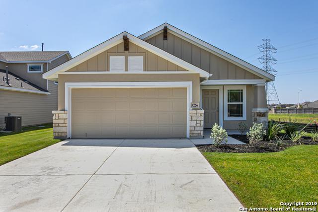 5226 Nature Path, Schertz, TX 78154 (MLS #1359018) :: BHGRE HomeCity