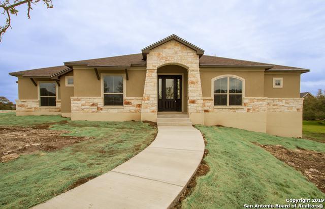 210 Cypress Creek, Canyon Lake, TX 78133 (MLS #1359347) :: Exquisite Properties, LLC