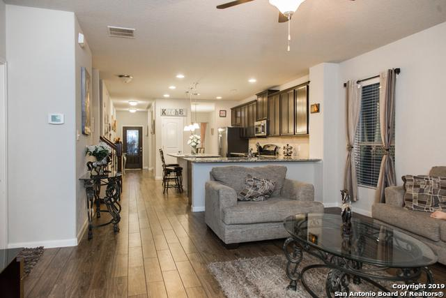 9806 Bricewood Oak, San Antonio, TX 78254 (MLS #1359356) :: The Gradiz Group