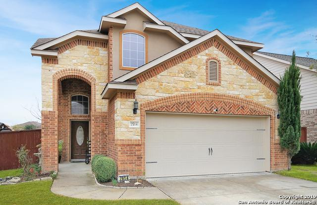 7914 William Grove, San Antonio, TX 78254 (MLS #1359410) :: Alexis Weigand Real Estate Group