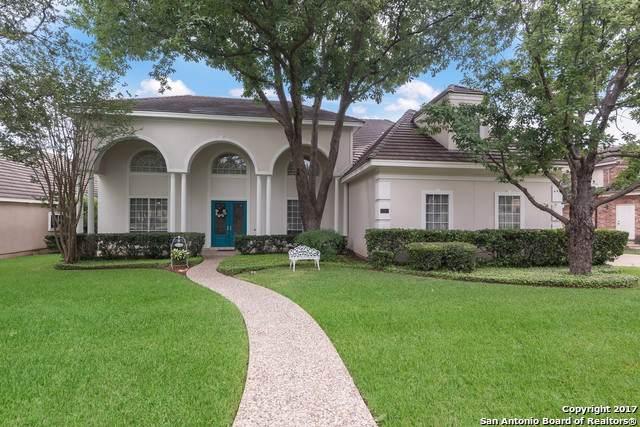 1110 Autumn Ridge, San Antonio, TX 78258 (MLS #1359648) :: BHGRE HomeCity