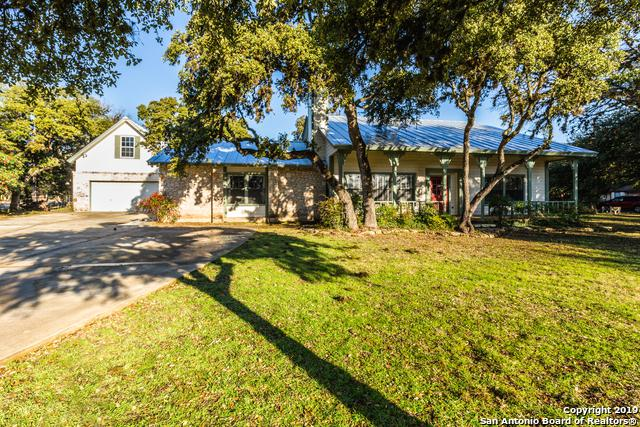 9535 Autumn Wind, Boerne, TX 78006 (MLS #1360373) :: The Mullen Group | RE/MAX Access
