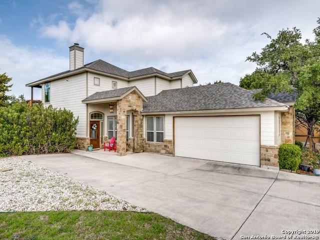 1113 Paradise Dr, Canyon Lake, TX 78133 (MLS #1360766) :: Neal & Neal Team