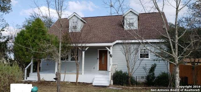 437 Pr 1519, Bandera, TX 78003 (MLS #1360975) :: Magnolia Realty