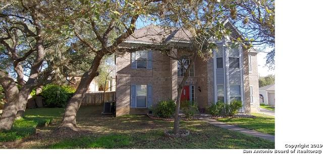 8503 Knights Knoll Dr, San Antonio, TX 78254 (MLS #1361103) :: Alexis Weigand Real Estate Group