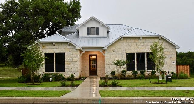 115 Chama Dr, Boerne, TX 78006 (MLS #1361674) :: The Gradiz Group