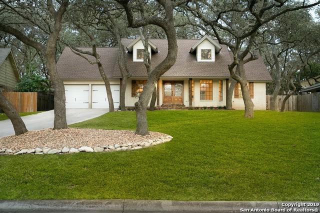 3107 Colony Dr, San Antonio, TX 78230 (MLS #1361694) :: Alexis Weigand Real Estate Group