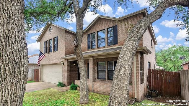 11922 Auburn Brook, San Antonio, TX 78253 (MLS #1362477) :: The Mullen Group | RE/MAX Access