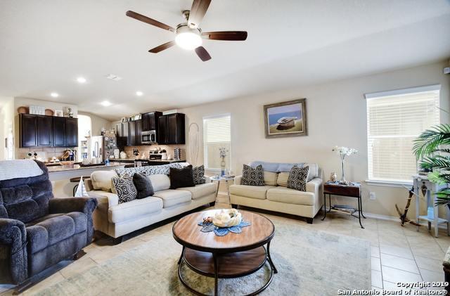 7918 Halo Circle, San Antonio, TX 78252 (MLS #1362586) :: Exquisite Properties, LLC