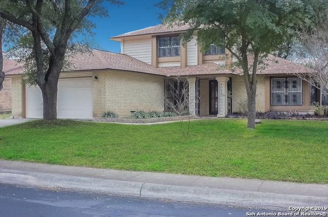 8367 Echo Willow Dr, San Antonio, TX 78250 (MLS #1362920) :: ForSaleSanAntonioHomes.com
