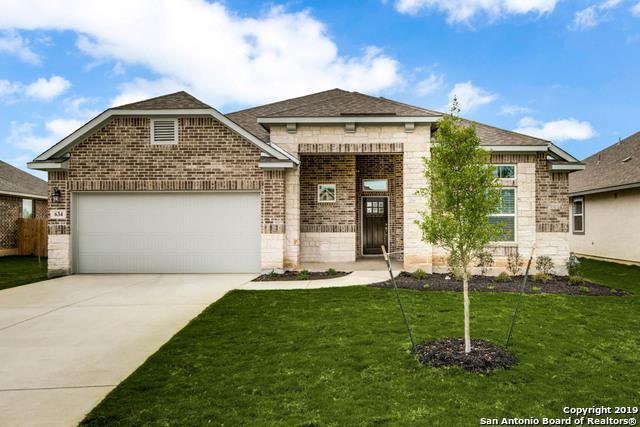 634 Mission Hill Run, New Braunfels, TX 78132 (MLS #1363115) :: Erin Caraway Group