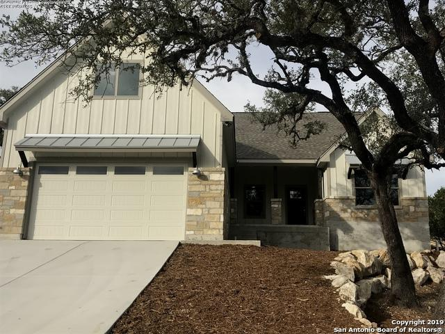 251 Mountain Creek Trail, Boerne, TX 78006 (MLS #1363305) :: Alexis Weigand Real Estate Group