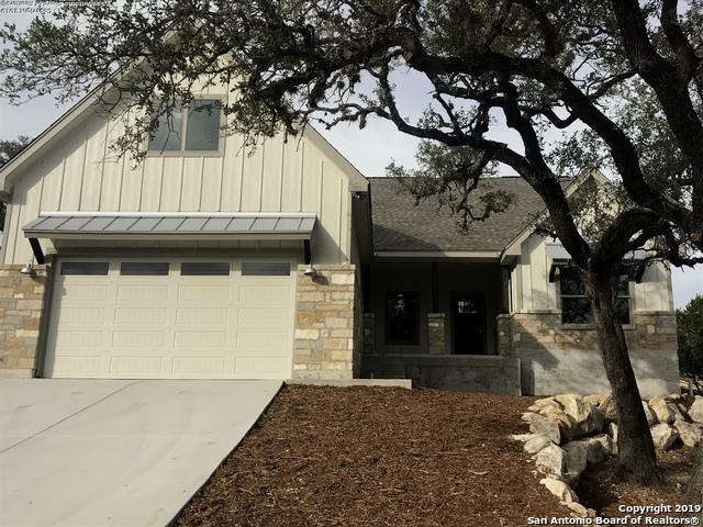 251 Mountain Creek Trail, Boerne, TX 78006 (MLS #1363305) :: Neal & Neal Team