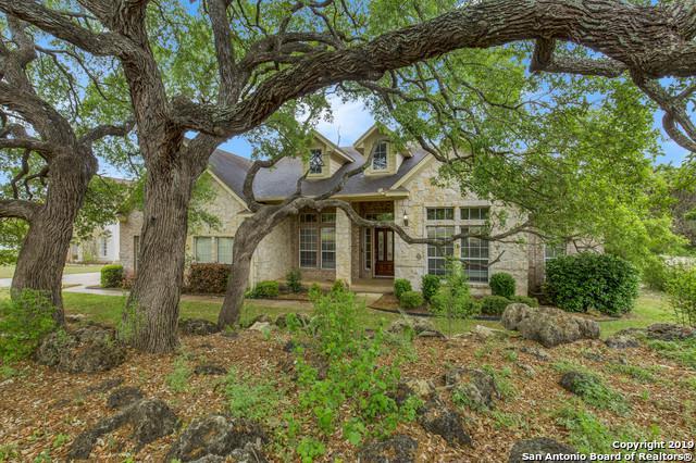 727 Walder Trail, San Antonio, TX 78260 (MLS #1363358) :: The Castillo Group