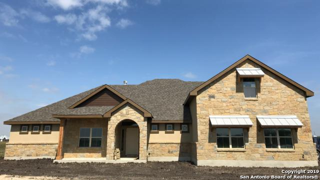 114 St Clare Wds, Marion, TX 78124 (MLS #1364015) :: Alexis Weigand Real Estate Group