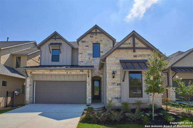 11326 Cottage Grove, San Antonio, TX 78230 (MLS #1364353) :: Alexis Weigand Real Estate Group