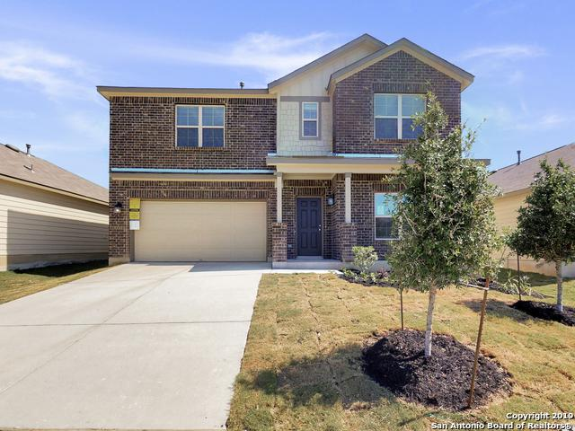 10551 Pablo Way, Converse, TX 78109 (MLS #1364500) :: Erin Caraway Group