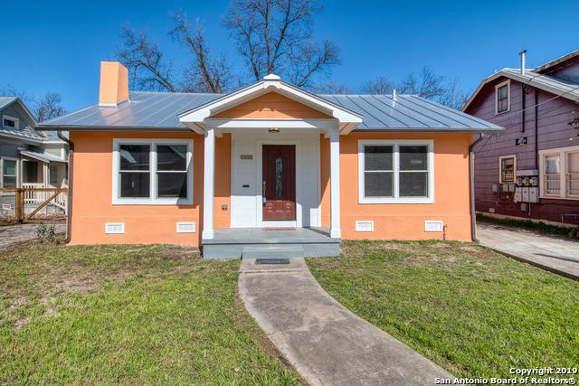119 Vitra Pl, San Antonio, TX 78210 (MLS #1364535) :: Exquisite Properties, LLC