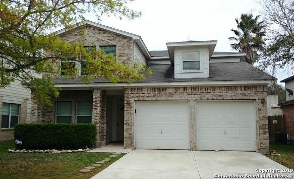 20310 Blue Trinity, San Antonio, TX 78259 (MLS #1364693) :: Vivid Realty